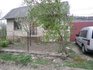 Дом у Днестра г.Каменка 8 соток земли с домом 18000 евро торг