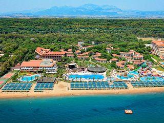 """"""" Emirat Travel """" ...Турция - отель """" Papillon Belvil Resort & Spа 5 * c 31 августа 2020 на 6 ночей"""