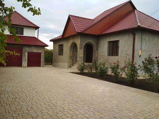 Продам шикарный дом в центре Комрата
