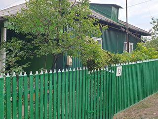 Срочно продается дом в хорошем состоянии в г. Фалешты