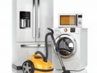 Качественный ремонт Стиральных машин и Холодильников Недорого. выезд в районы  Бельцы