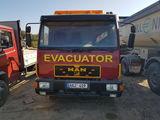 Man evacuator