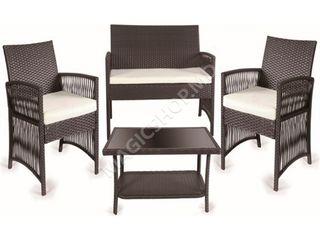 Set de mobila pentru gradina cu livrare gratuita / Набор садовой мебели с бесплатной доставкой