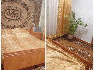 Apartament cu 3 odăi pe malul Nistrului în Olănești