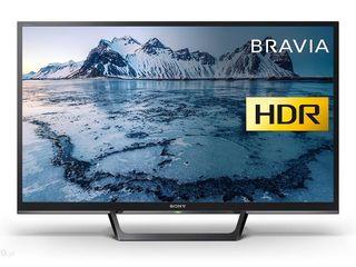 Sony 40WE660 - 40'' (102cm) Led Smart Tv 400Hz X Reality Pro HDR