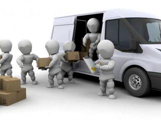 Грузоперевозки- transport de marfuri