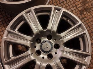 Оригинальные диски Mercedes