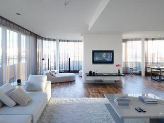 Ciocana, penthouse, 284m2 + 40m terasa, bloc nou, dat in exploatare!!!