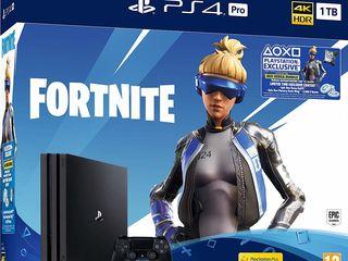 Sony Playstation 4 Slim & PRO