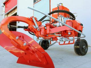 Freze pentru prelucrarea solului - BFM Italy, in asortiment. Fabricate in Italia. Garantie 24 luni