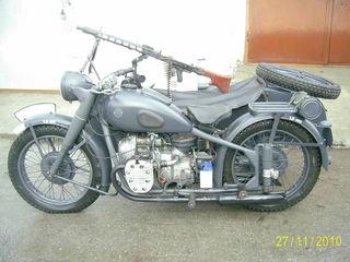 Урал m72