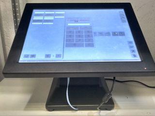 компьютер для POS системы, компьютер для магазинов, компьютер для кассы, моноблок, All in one. soft
