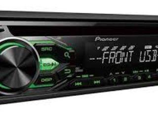 Pioneer deh-1800ubg. кредит!