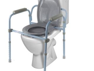 на все случаи-ведро-туалет,стул-туалет,умывальник на колесах, для ванны,насадка для унитаза