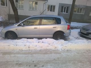 Piese(Pese,Zapciasti)  /Запчасти (Автозапчасти)  Honda Сivic Coupe, Civic 7,Accord CL7,6 CG