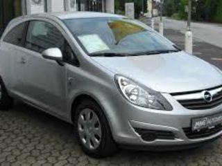 Opel Corsa D  2006/2010