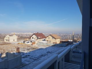 Townhouse din cotilet cu panorama  dat in exploatare