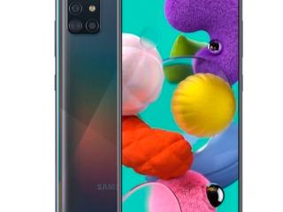 Vând Samsung Galaxy A51