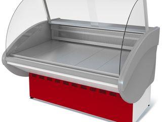 Продам срочно! Холодильные горизонтальные витрины Грация на 1,2м-3шт и на 2м-1шт