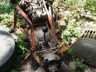 Vind motor Zil 157 complectatia nr.1