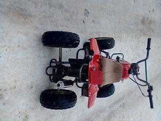 Honda квадрацикл