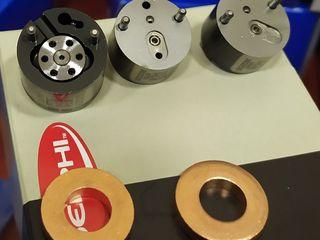 Multiplicator pentru reparatia injectoarelor delphi клапан форсунки, dacia,renault, nissan,dci,tdci