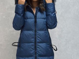 Куртки, пуховики в Кишиневе от Deli Mar модели 2018!  Scurte pentru dame în Moldova!