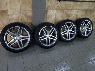 Mercedes- benz r18 amg