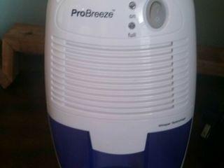 Осушитель воздуха Pro Breeze ...В идеальном состоянии