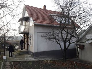 Construcție (căsuță de vacanța) mun. Chișinău, com. Tohatin (IP Poiana Nucului, lot. 165).