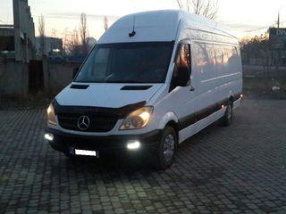 Mercedes Mercedes XXXL 318CDI