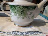 заварочный чайник времён СССР