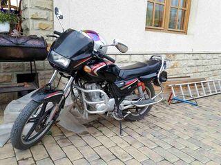 Viper MX 150