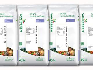 NPK Van Iperen (Nederland) в ассортименте. от 4 мешков -10%