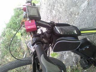 велосипед Cube AIM Pro 29  Bafang BBS-02 750W 48V