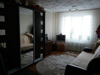 Camera pentru o familie tânără.