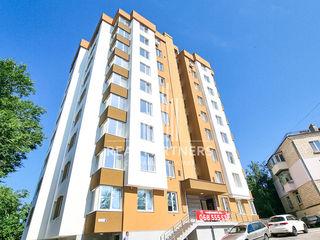 Apartament cu 2 camere cu priveliste panoramica