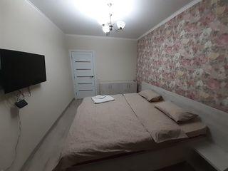 Апартамент с двумя спальнями в центре на 7-10-14 ночей.