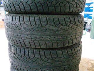 Pirelli 215/65 r16 4шт.