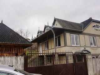 Casa la vinzare in Dumbrava, sector de vile / str. Prieteniei