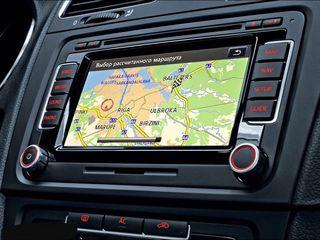 Harti navigare Audi VW  Skoda