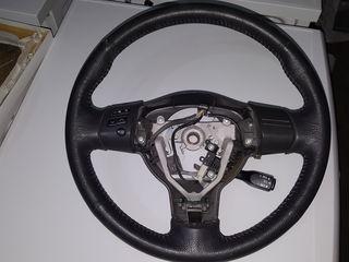 Volan de la Toyota 2005-2007, Opel Astra, Puegeot 208 / оригинальный руль