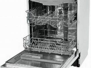 Masina de spalat vase incorporabila - Credit de la 6-36 luni!