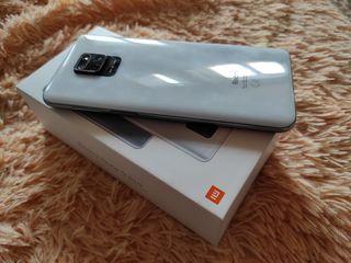 Vând Xiaomi Redmi note 9 pro 6/128 gb