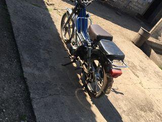 Delta Moto 110