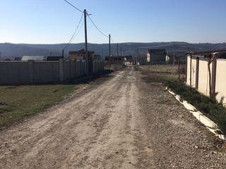 Lot de teren pentru construcții, com. Budești, 13 ari!
