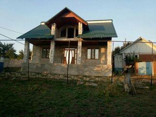 De vînzare casă în Strășeni, Scoreni, 6800 €