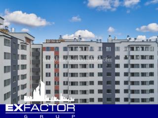 Ciocana 1 cameră 46 m2, et. 3 la cel mai bun preț, direct de la compania Exfactor Grup, sună acum!