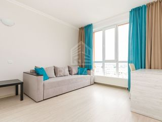 Chirie, apartament cu 2 odăi, Botanica str. Grenoble, 430 €