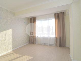Bloc nou în zonă de parc!! 1 cameră+living, euroreparație 40700 €